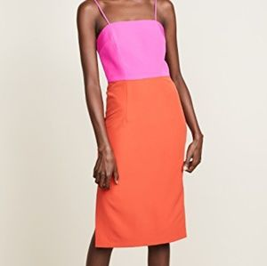 Milly Pencil Dress